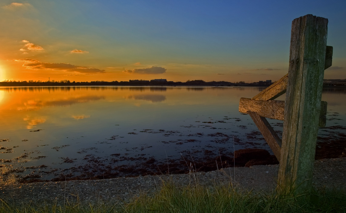 Langstone Tranquility