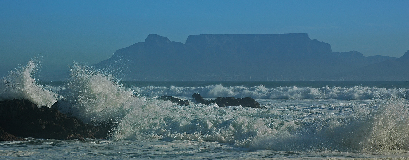 Table Mountain Surf