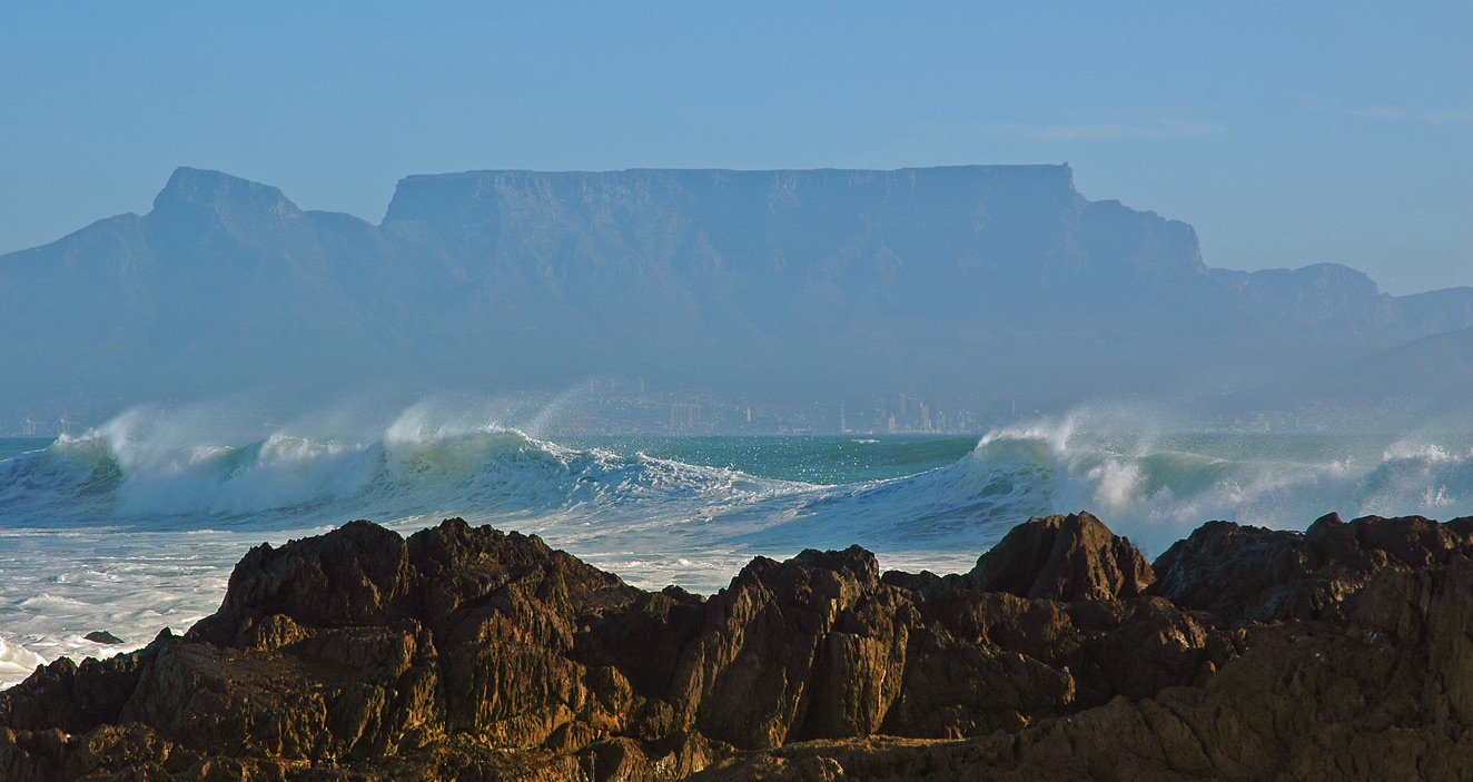 Cape Town Wrath