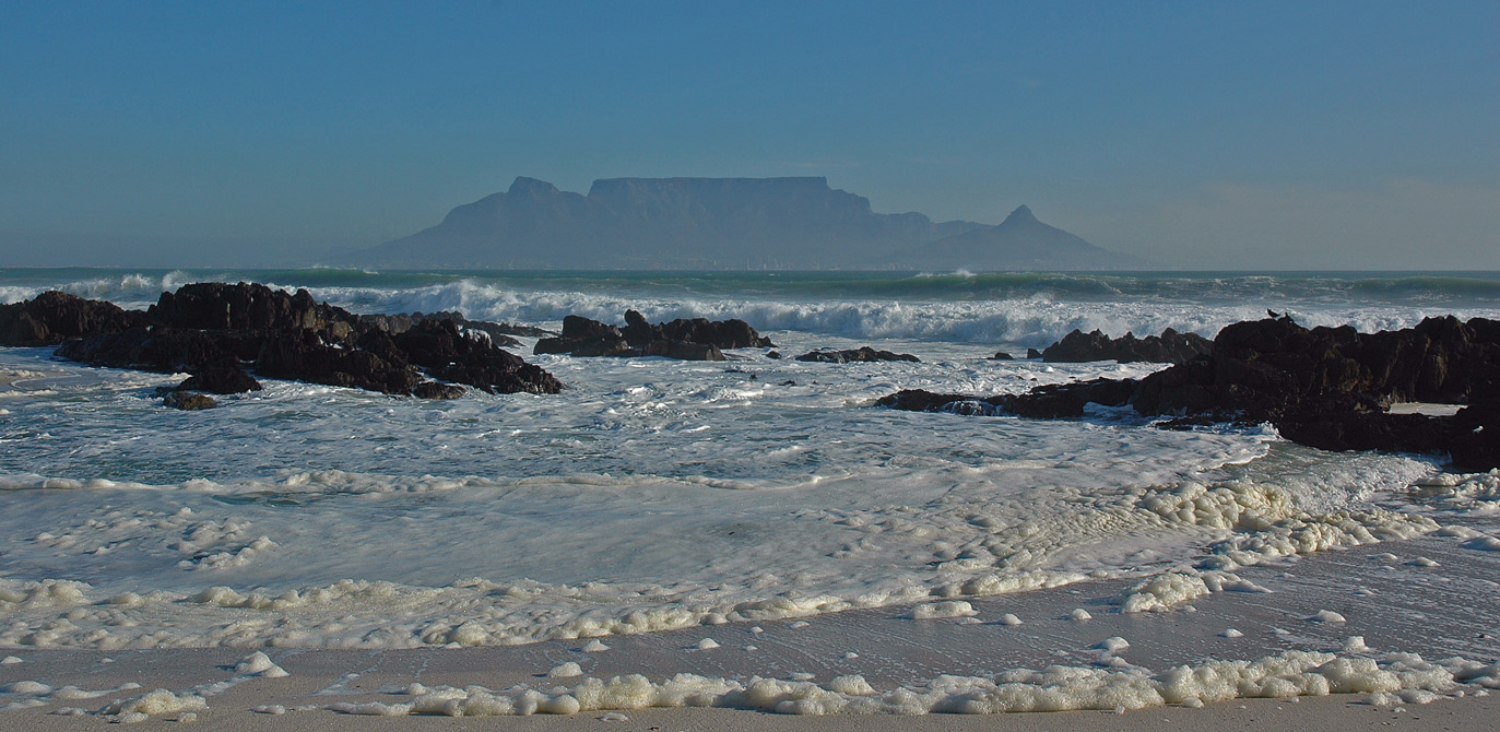 Cape Town Froth